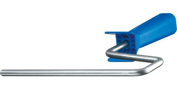 180 mm Bügel für Farbwalze - Ø 8 mm Rundstahl
