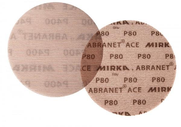 Mirka ABRANET ACE GRIP Schleifscheibe Ø 77mm