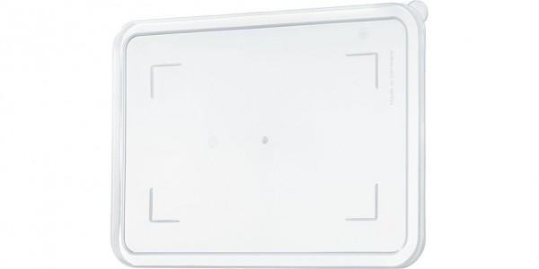 Deckel für Farbeimer 6980, transparent