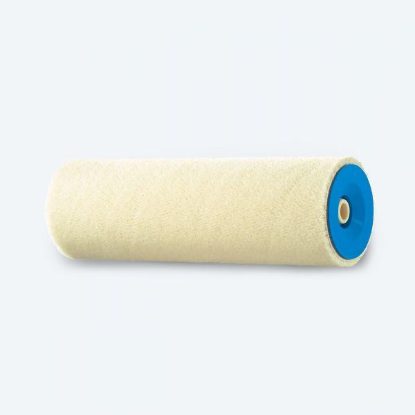 Farbwalze Mohair 250mm für dünnen Farbauftrag