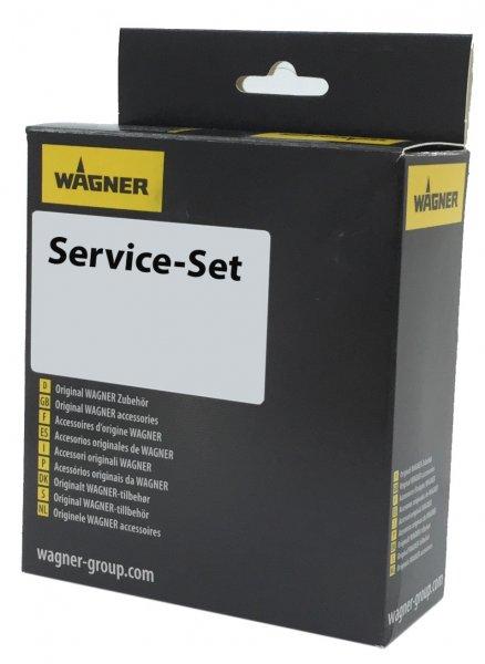 WAGNER Serviceset 400/500-2155/2255