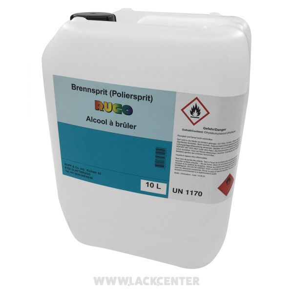 Brennsprit Ethanol 97 Vol.%