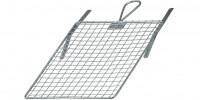 Abstreifgitter - Metall