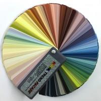 RUCO Trend Facade Farbfächer
