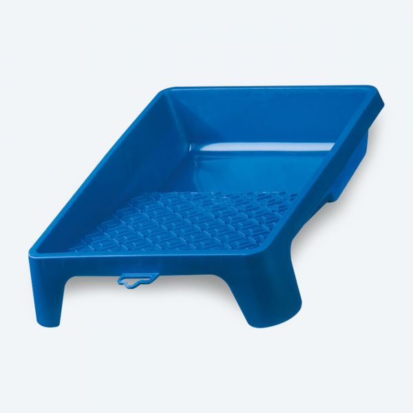 Farbwanne, blau - Kunststoff