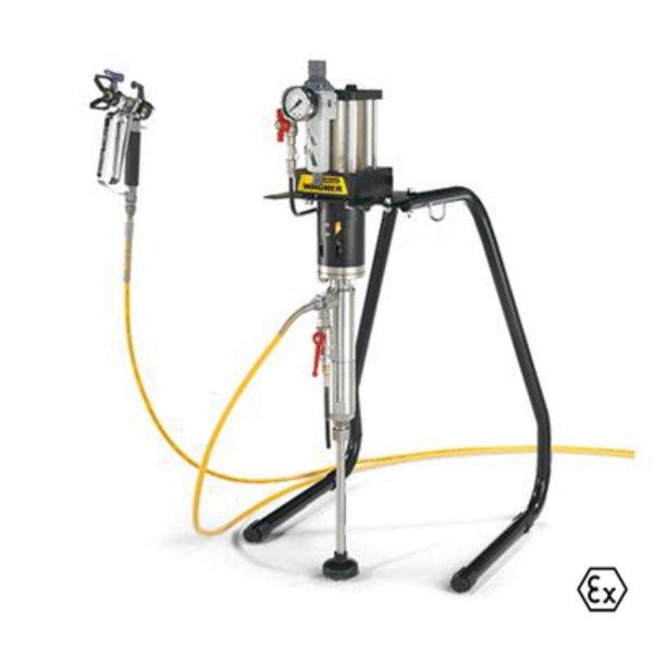 FineFinish 40-15 S Airless SprayPack