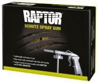 UPOL Raptor Spritzpistole Gun 1