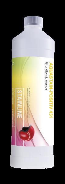 AquaStain Positivbeize - 1Liter