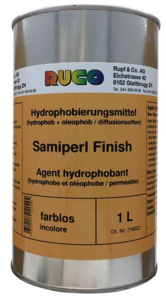 SAMIPERL Finish farblos lösemittelbasiert