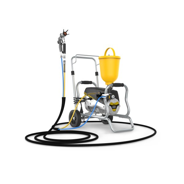 SuperFinish-23plus AirCoat SprayPack