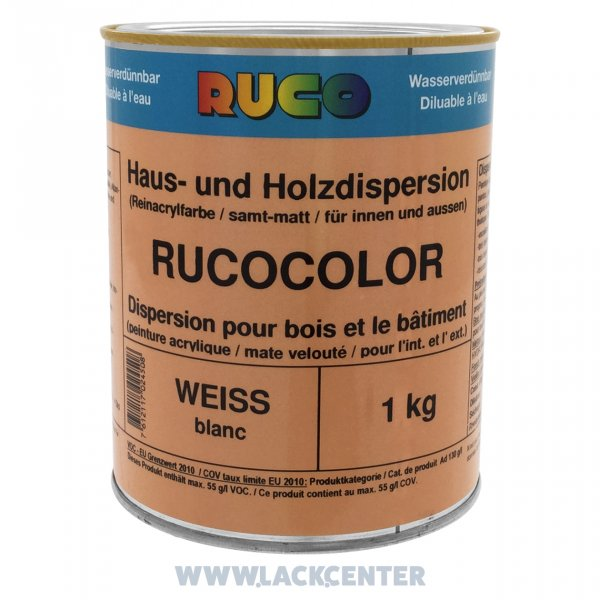 RUCOCOLOR