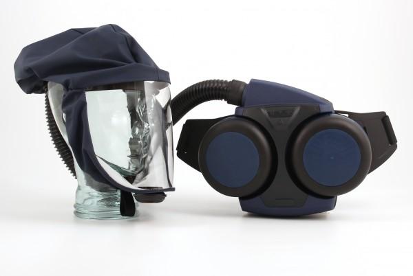 Atemschutzset Gebläse SR 500 / Haube SR 520 M/L [Th3]
